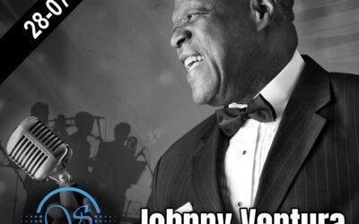 """Muere el cantante dominicano Johnny Ventura """"El caballo mayor�"""