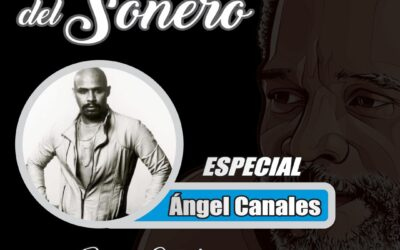 Ángel Canales