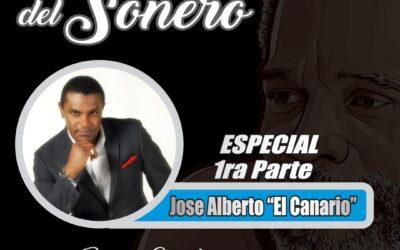 José Alberto «El Canario» 1ra Parte