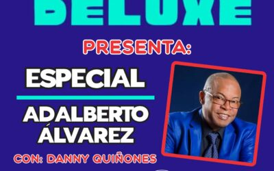 Timba Delux Programa #2 – Especial Adalberto Ã�lvarez