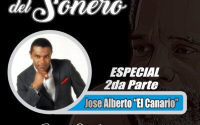 José Alberto «El Canario» 2da Parte